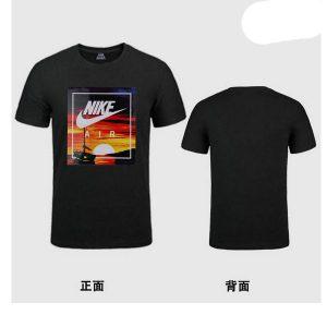 a78f46836e801f85 300x300 - NIKE 跑步 短袖t恤 情侶款 圓領 莫代爾棉 打底衫 修身 簡約 上衣服