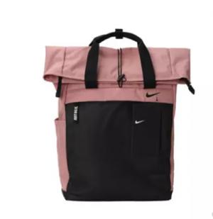 a9fca1c5e0b3dc22 300x309 - Nike 雙肩包 男女 休閒 運動 揹包 學生 書包 NK5529 黑粉