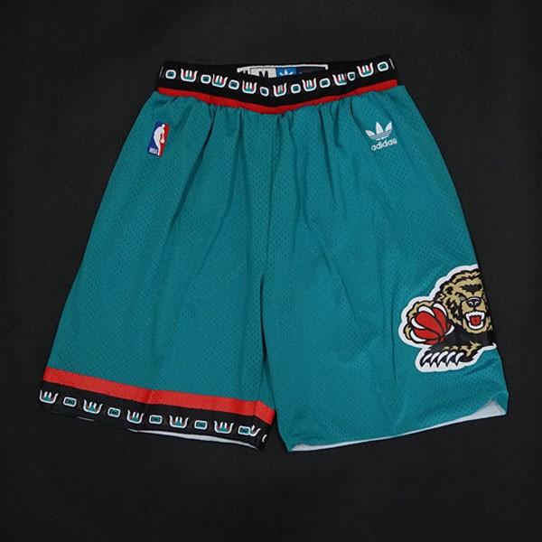 Nike NBA球衣 球褲灰熊藍