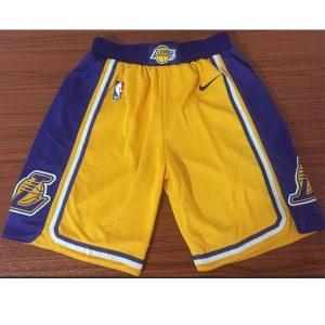 ad32c05e5937266c 300x300 - Nike NBA球衣 球裤 湖人复古黄