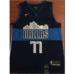 ae99f43abf21631c 300x300 - Nike NBA球衣 小牛77城市版藍