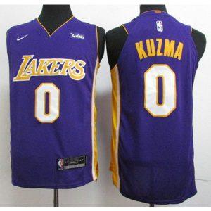 af3ca0bfe888363d 300x300 - Nike NBA球衣 湖人  紫色