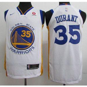 b009738494e68a07 300x300 - Nike NBA球衣 勇士35白