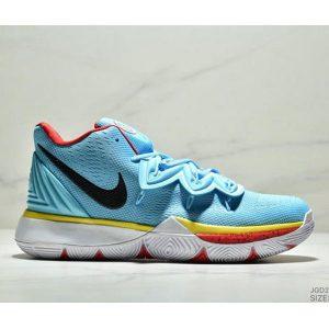 b0512d5b371e17bf 300x300 - Nike KYRIE 5 EP 歐文5代 內建氣墊 實戰籃球鞋 男款 湖藍黑紅