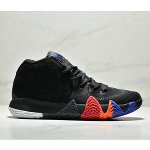 b1b8f451d810f893 300x300 - Nike Kyrie 4 Ep 歐文4代高幫運動籃球戰靴 男款 黑藍紅