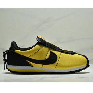 b1fe975a1eda740c 300x300 - Nike Cortez Kenny IV 110E2022聯名 全新阿甘一腳蹬設計 運動休閒慢跑鞋 男鞋 黃黑