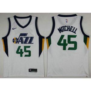b40aa0d43e2c16bd 300x300 - Nike NBA球衣 爵士 白色