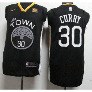 b40bfe931ffc8b19 300x300 - Nike NBA球衣 勇士30黑