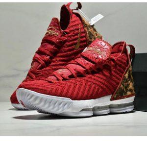 b52b014a86987d20 300x300 - Nike Lebron XVI 勒布朗 詹姆斯16代籃球戰靴 男款 紅金