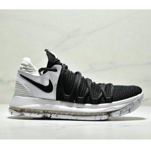 b52c4623325c2323 300x300 - NIKE ZOOM KD10 EP男子杜蘭特10 氣墊緩震實戰籃球鞋 男款 黑白