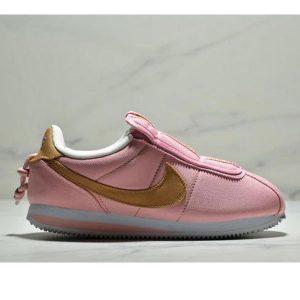 b715ccd4c85a2128 300x300 - Nike Cortez Kenny IV 110E2022聯名 全新阿甘一腳蹬設計 運動休閒慢跑鞋 女鞋 粉黃