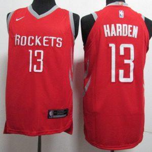 b7b61141d632fde9 300x300 - Nike NBA球衣 火箭  紅色