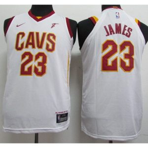 b8a580819d92adab 300x300 - Nike NBA球衣 騎士23白
