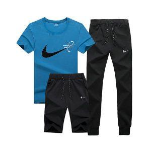 b9220dc14be90c7f 300x300 - NIKE 情侶款 跑步 健身服 運動 三件套裝