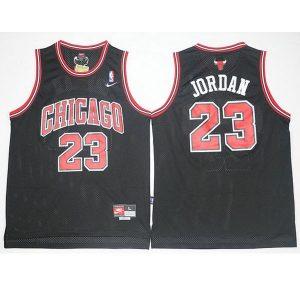 b932c3ba6eee64bb 300x300 - Nike NBA球衣 公牛23 黑色