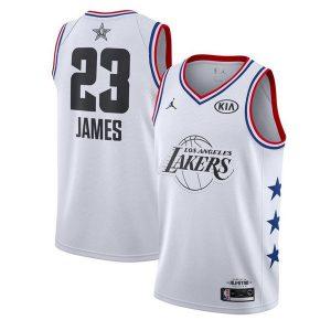 b9a412d7218e7c20 300x300 - Nike NBA球衣 全明星湖人23白