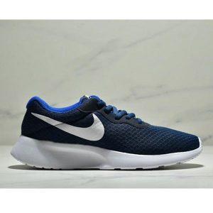 bc83f551da88d03e 300x300 - Nike Wmns Tanjun SE 倫敦三代 尼龍韌性透氣網面 男女鞋 深藍白