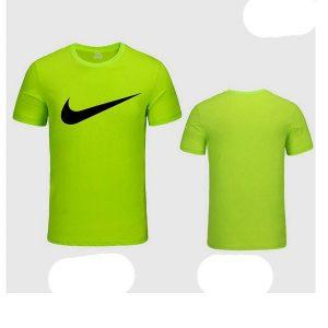 bda9886df9d360cb 300x300 - NIKE 跑步 短袖t恤 情侶款 圓領 莫代爾棉 打底衫 修身 簡約 上衣服