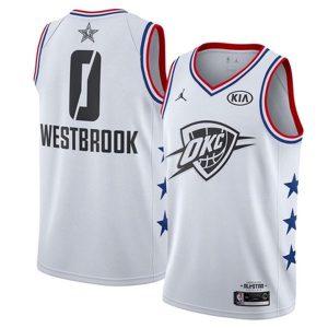 c0b18165aa127486 300x300 - Nike NBA球衣 全明星雷霆0白