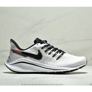 c1670413a5c657b8 300x300 - Nike Air Zoom Vomero 14代 內建4/3氣墊 馬拉鬆拉線緩震運動跑步鞋 情侶款 黑白
