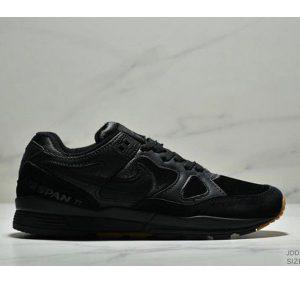 c20e1647a6c06236 300x300 - Nike Air Span II 男子新款復古緩震運動鞋 男款 黑色