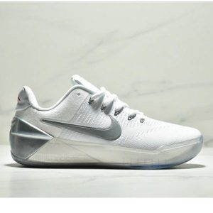 c2bbe1470c51b034 300x300 - NIKE KOBE A.D. EP 黑曼巴ZK12戰靴 科比12代低幫籃球鞋 男鞋 白灰紅