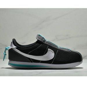 c2e8437299c7bd89 300x300 - Nike Cortez Kenny IV 110E2022聯名 全新阿甘一腳蹬設計 運動休閒慢跑鞋 男鞋 黑白灰藍