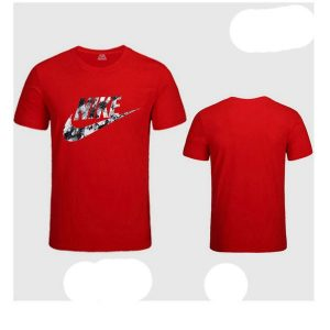c33bceb3ab67f3c8 300x300 - NIKE 跑步 短袖t恤 情侶款 圓領 莫代爾棉 打底衫 修身 簡約 上衣服