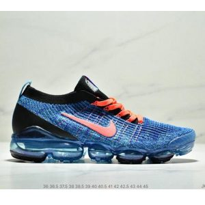 c4f0752e6f9b6d35 300x300 - Nike Air VaporMax Flyknit 3.0 針織網面透氣全掌氣墊跑步鞋 情侶款 寶藍黑橙