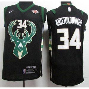 c573507a86a14709 300x300 - Nike NBA球衣 雄鹿
