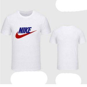 c5dcf988049763d1 300x300 - NIKE 跑步 短袖t恤 情侶款 圓領 莫代爾棉 打底衫 修身 簡約 上衣服