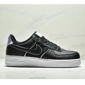 c5ee91bdc87520e8 300x300 - Nike Air Force 1 Low 07 低幫空軍一號休閒板鞋 新款鐳射雙勾 男款 黑色