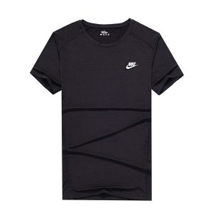 c6b01d6429d86144 300x300 - NIKE 跑步 短袖t恤 情侶款 圓領 莫代爾棉 打底衫 修身 簡約 上衣服