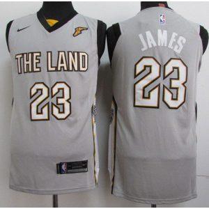cf2643e1b02a9156 300x300 - Nike NBA球衣 騎士23灰