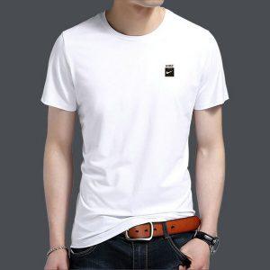 d0ec7a679eda86ca 300x300 - NIKE 男裝 夏季 運動 休閒 舒適 透氣 圓領 短袖 T恤衫