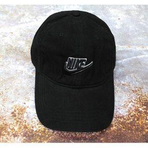d16bc93423f98adb 300x300 - nike 帽子 夏季 棒球帽 男 百搭 鴨舌 太陽帽 運動 旅遊 遮陽帽 黑色