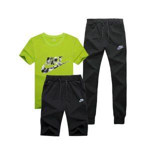 d25c4f3593fe1b9b 300x300 - NIKE 情侶款 跑步 健身服 運動 三件套裝
