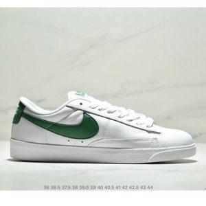 d2dee85998f21ab1 300x300 - Nike Blazer Low PRM 開拓者休閒運動板鞋 情侶款 白綠