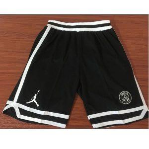 d37a25f9a5f2732b 300x300 - Nike NBA球衣 球褲大巴黎黑色