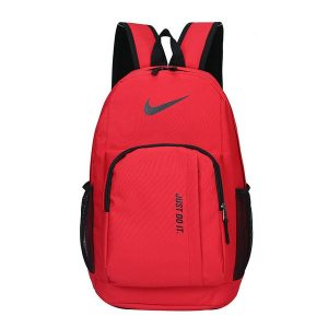 d6e8751b4e213939 300x300 - Nike Just Do It 雙肩包 學生書包 休閒揹包 NK-0090 紅色