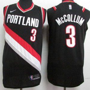 d70404c901ab9f96 300x300 - Nike NBA球衣 開拓者3  黑色