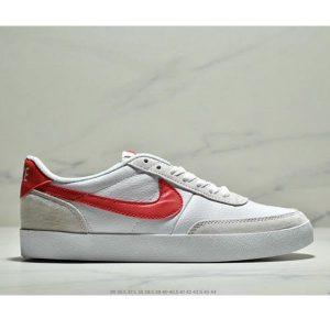 d935167722924998 300x300 - Nike Killshot 2 Leather 開拓者 低幫跑鞋 情侶款 白灰紅