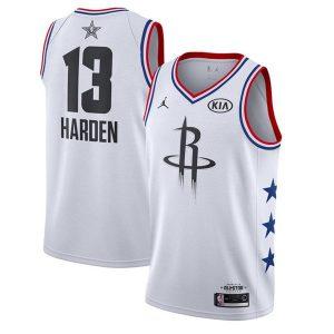 de9e5f0899c33257 300x300 - Nike NBA球衣 全明星火箭13白