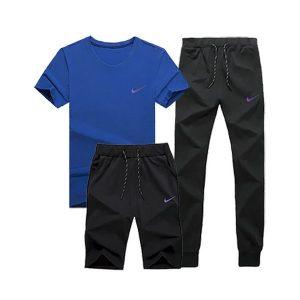 df34119ec00f7301 300x300 - NIKE 情侣款 跑步 健身服 運動 三件套裝