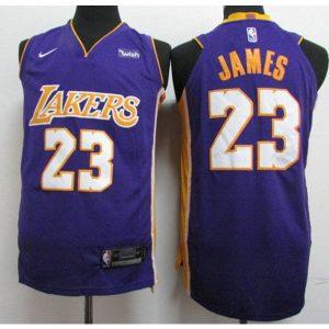 df51539630610184 300x300 - Nike NBA球衣 湖人23復古紫