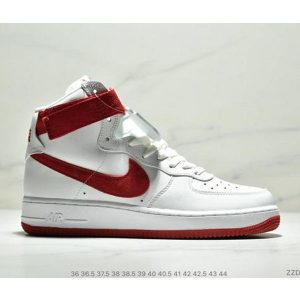 df5da79bd6c8249e 300x300 - NIKE AIR FORCE 1 HIGH AF1 再造傳奇 情侶款 白紅