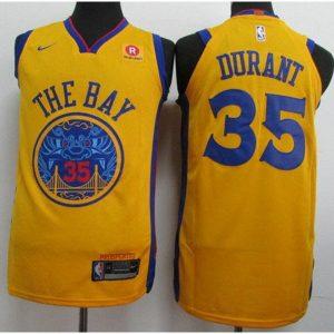 e08e6f423b3a6b66 300x300 - Nike NBA球衣 勇士35黃