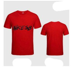 e31c7986c63385e2 300x300 - NIKE 跑步 短袖t恤 情侶款 圓領 莫代爾棉 打底衫 修身 簡約 上衣服