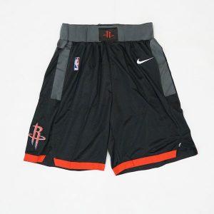 e674d85ac2694932 300x300 - Nike NBA球衣 球褲火箭黑