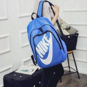 e75b2171614477b8 300x300 - Nike 雙肩包 男女揹包 休閒運動旅行包 學生書包 電腦包NK-0809-2 藍白
